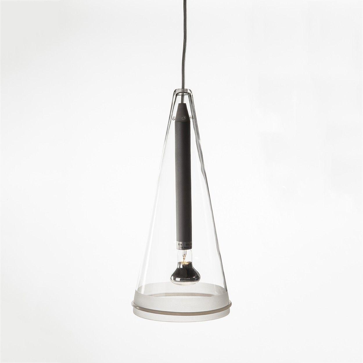 Fucsia 1 Suspension Light