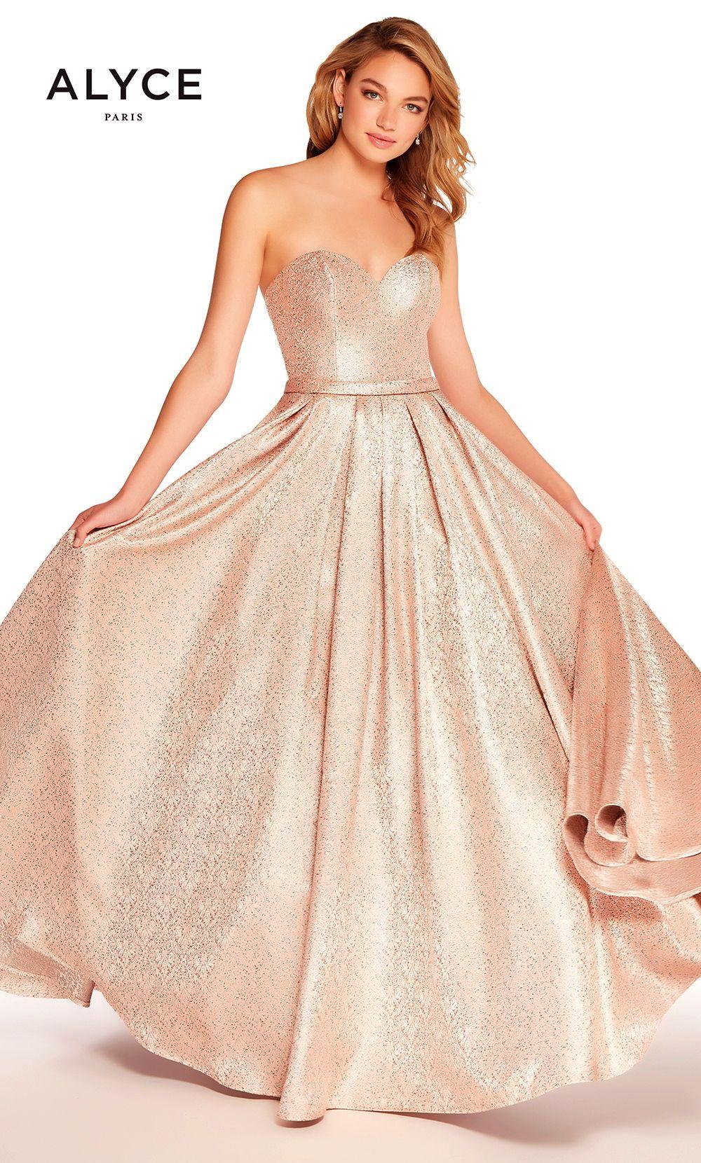 Prom dresses evening dresses by alyce parisucbrueaayaucbruelong