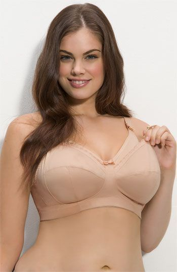a73e41839c Elomi Soft Cup Nursing Bra (DD Cup   Up) available at  Nordstrom ...