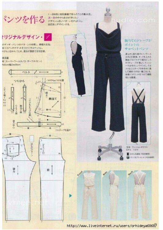 Nice summer jumper. | Reciclar ropa | Pinterest | Costura, Ropa y ...