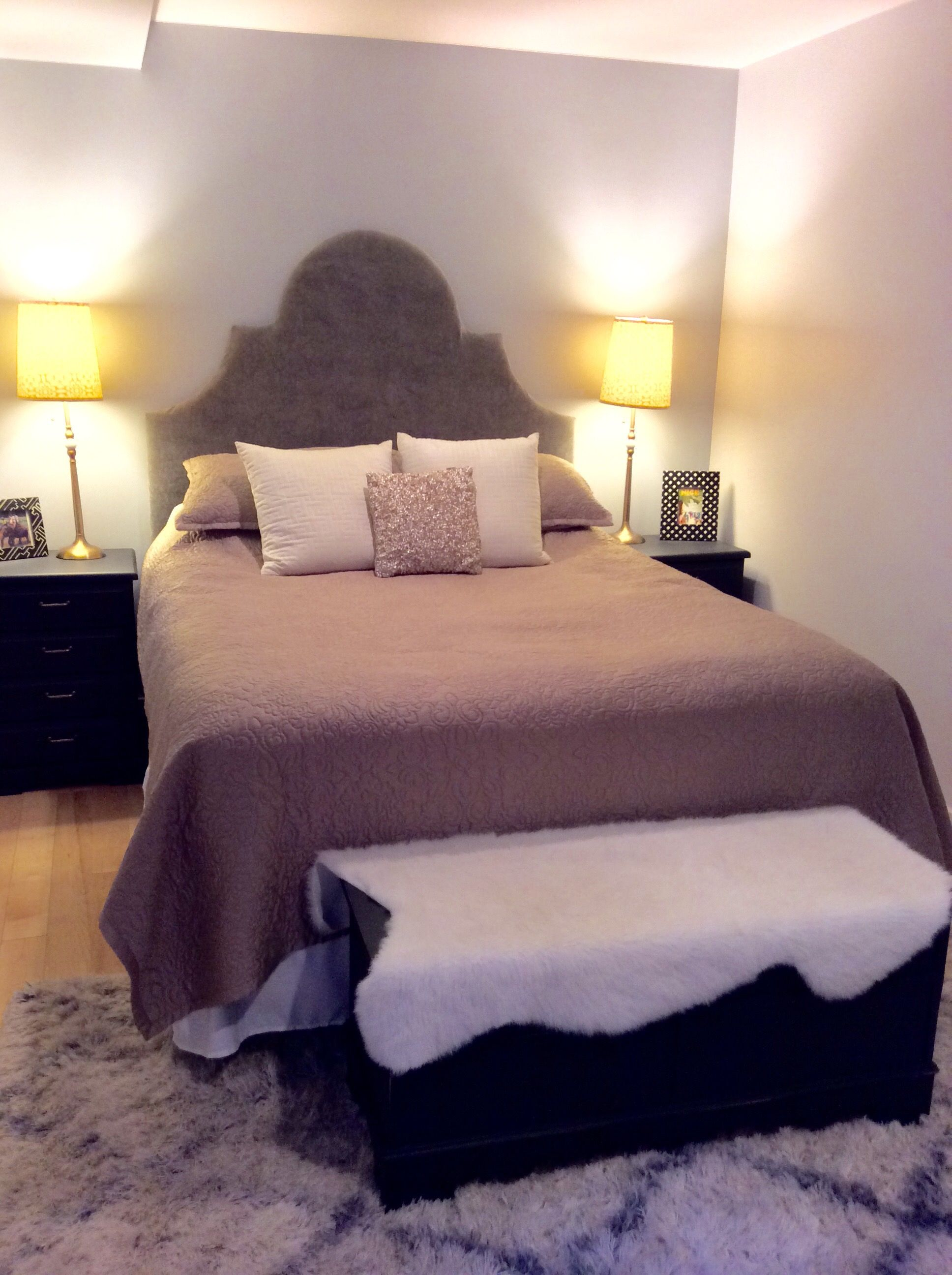 Easy bedroom update Bedroom, Home decor, Decor