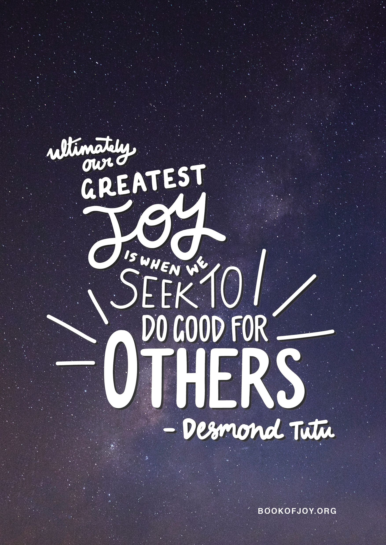 Dalai Lama Quotes Book Of Joy