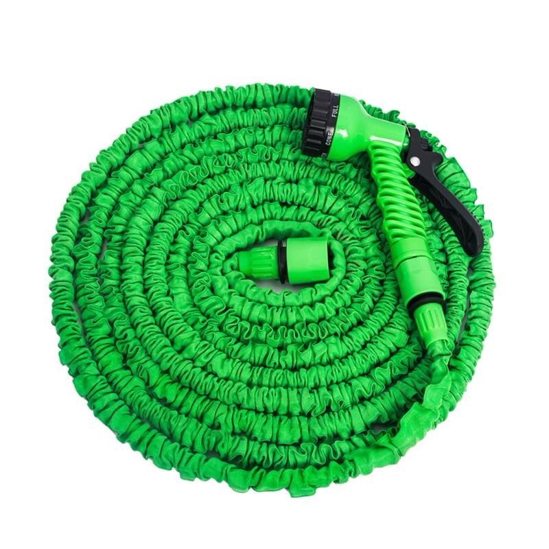 ExpandaHose With Sprayer Garden hose, Retractable hose