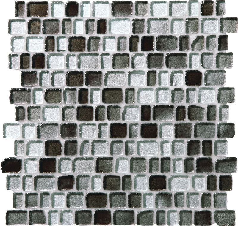 Jewel Tide - Silver Shore JT03 Tumbled Glass Mosaic On Sale ...