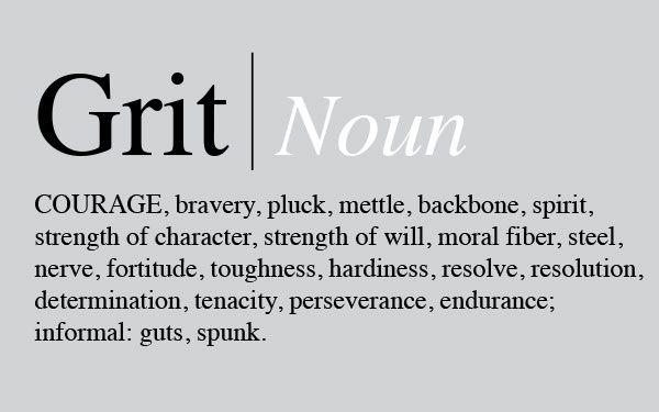 FAITH AND GRIT   Cowboy Ethics   Grace quotes, Grit, grace ...