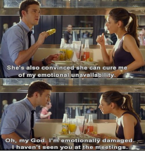 Love This Movie Friends With Benefits Movie Friends With Benefits Favorite Movie Quotes