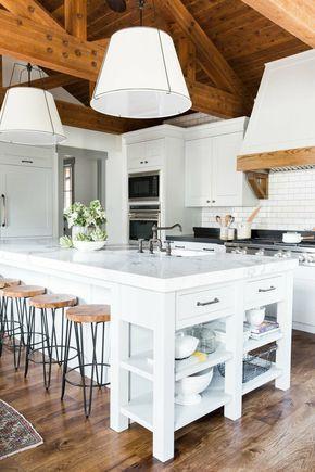 Fotos de cocinas rústicas e ideas para incorporar este estilo a ...