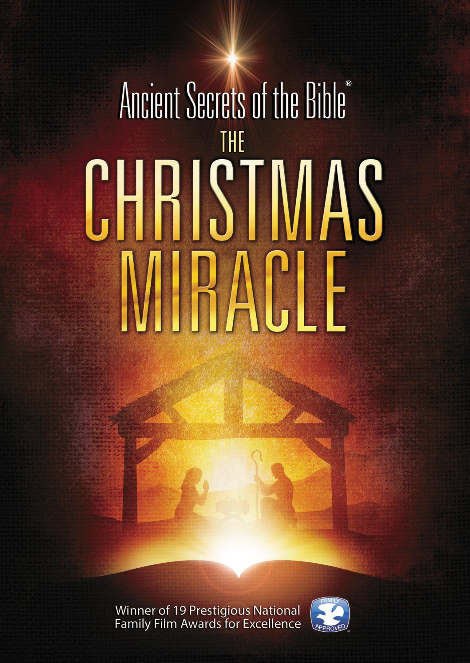 Ancient Secrets of the Bible: The Christmas Miracle | November 4th ...