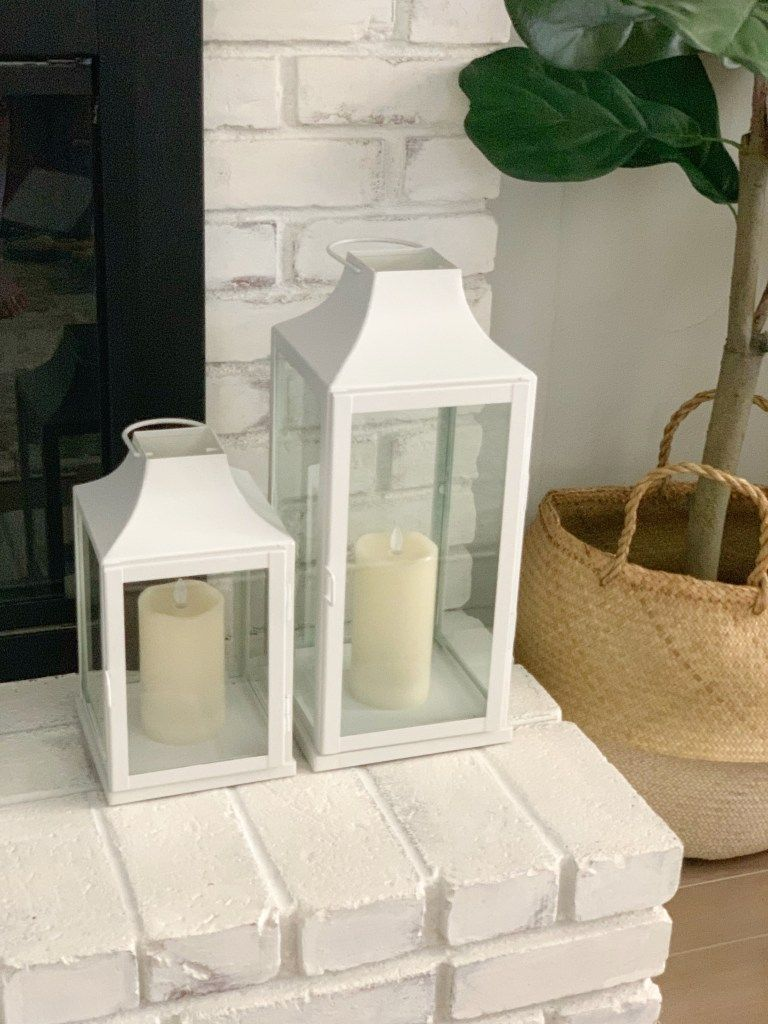 Styling Modern Outdoor Candle Lanterns Outdoor Candle Lanterns Outdoor Candles Lantern Candle Decor