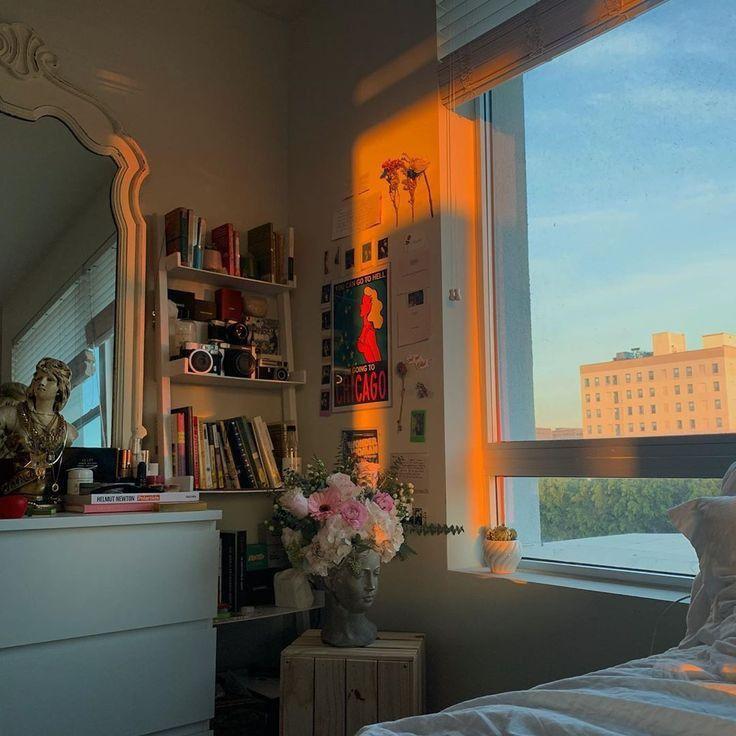 Pin by Iaelita on room decor in 2020 | Aesthetic rooms ... on Room Decor Paredes Aesthetic id=13323