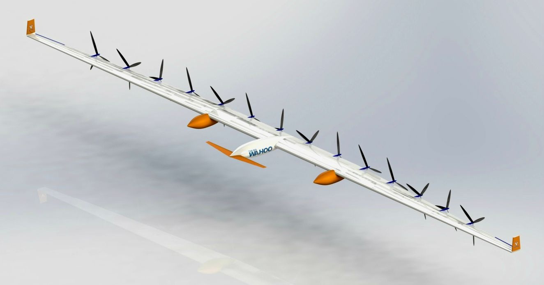 Nasa To Test Emergency Locator Transmitters By Crashing Airplane Unmanned Aerial Vehicle Nasa Transportation Technology