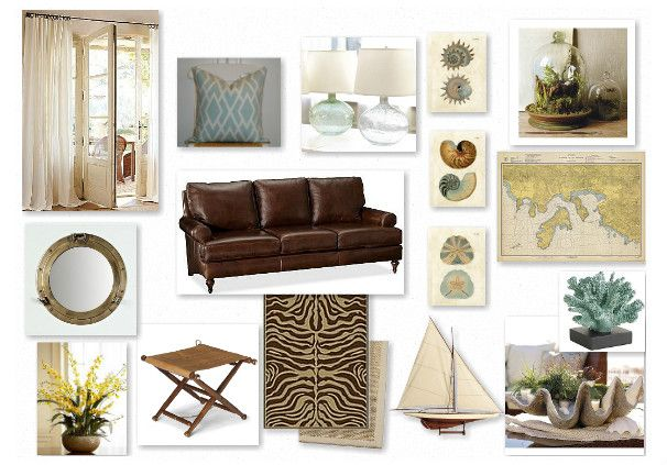 Adore Decor British Colonial West Indies Style