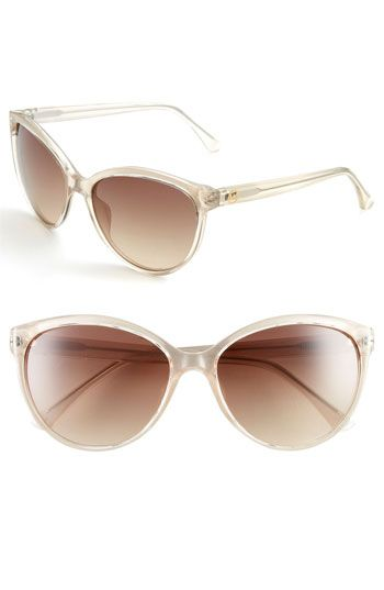 MICHAEL Michael Kors Cat's Eye Sunglasses | Nordstrom
