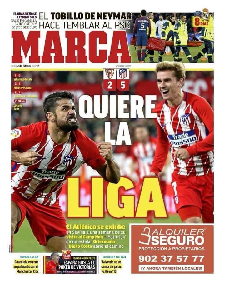 Portada Mundo Deportivo 11/1/2015 Portadas, Portadas
