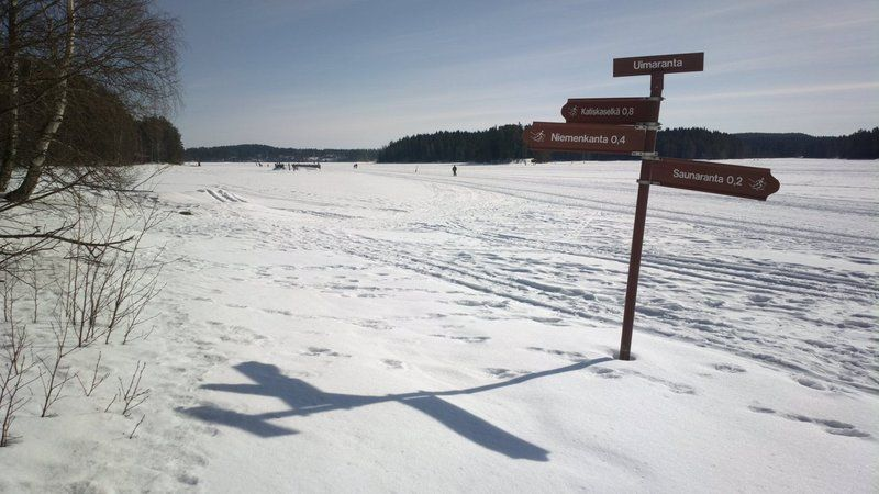 Kuopio, Finland by petaqui. #TPbest