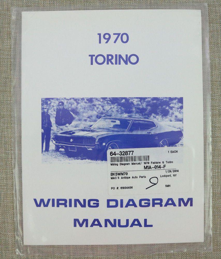 medium resolution of 1970 torino wiring diagram manual schematics electrical system jim osborn
