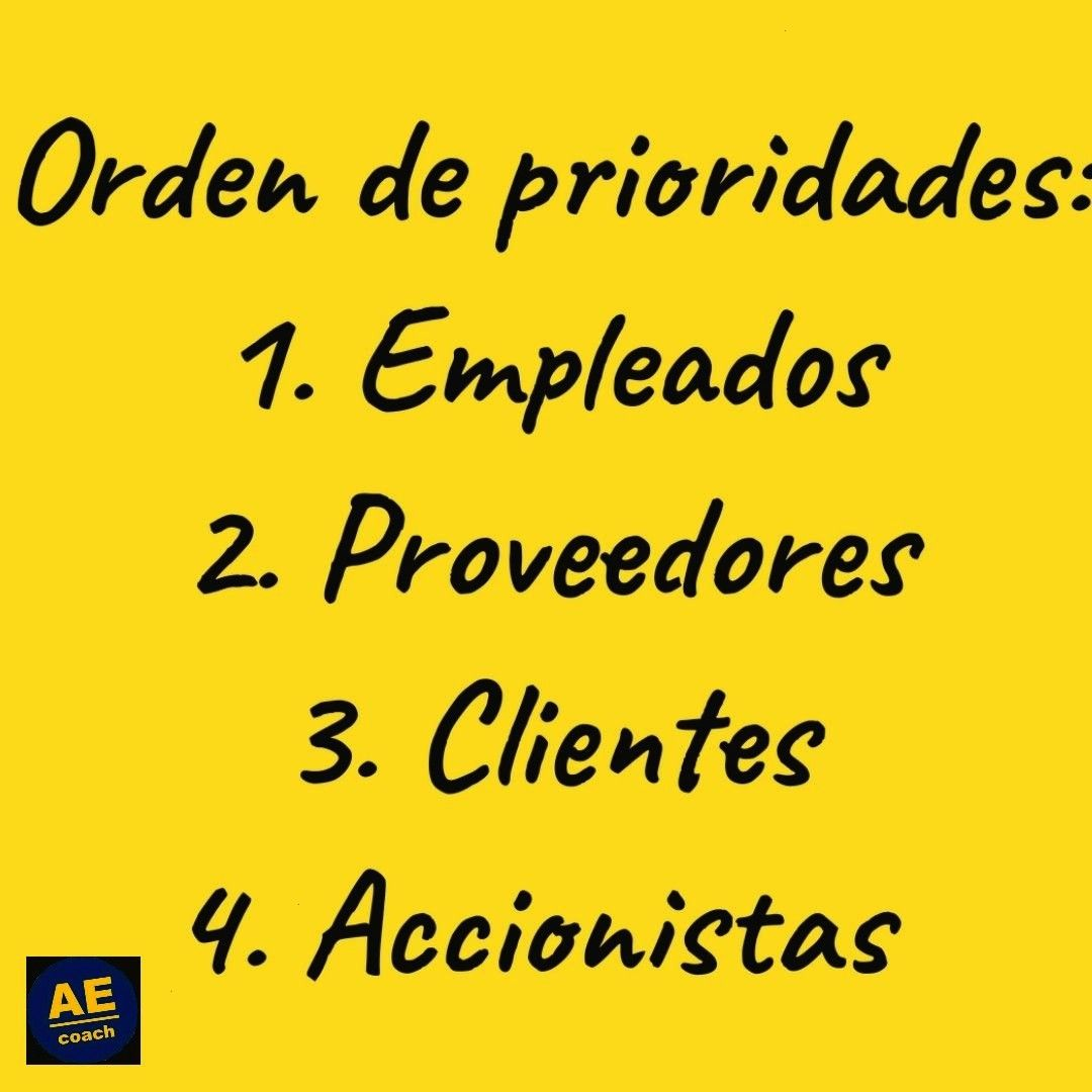 El orden de las prioridades en una empresa que crea un legado El orden de las prioridades en una empresa que crea un legado Writing units in a Writing Workshop format mad...