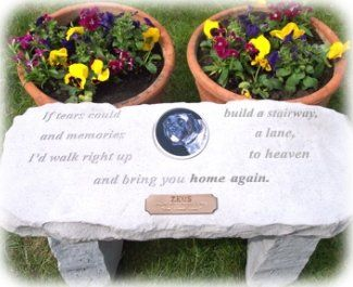 Memory Garden Ideas garden design garden design with memory garden ideas our memorial Pet Urns Pet Grave Markers Pet Memorial Stones Pet Headstones