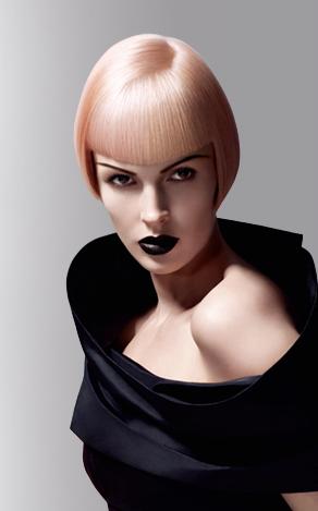 Vidal Sassoon Short Funky Hair Pinterest Bobs Haircuts And