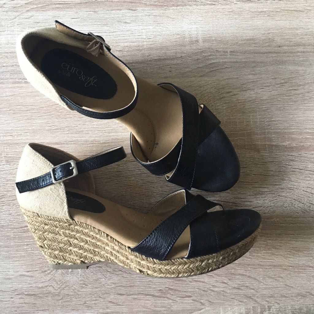 Euro Soft By Sofft Sandals