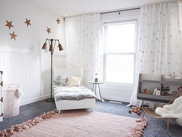 Best Bee's New Room Girl Room Big Girl Rooms Modern Girls Rooms 640 x 480