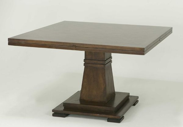 20 Surprising Square Wooden Pedestal Table Bases