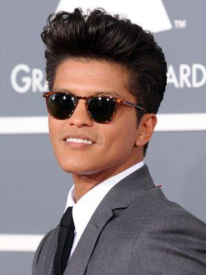latino male celeb haircuts