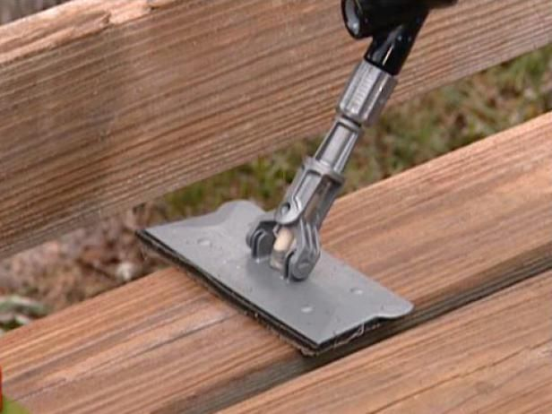 How To Clean And Seal A Deck Backyard Sealer Best