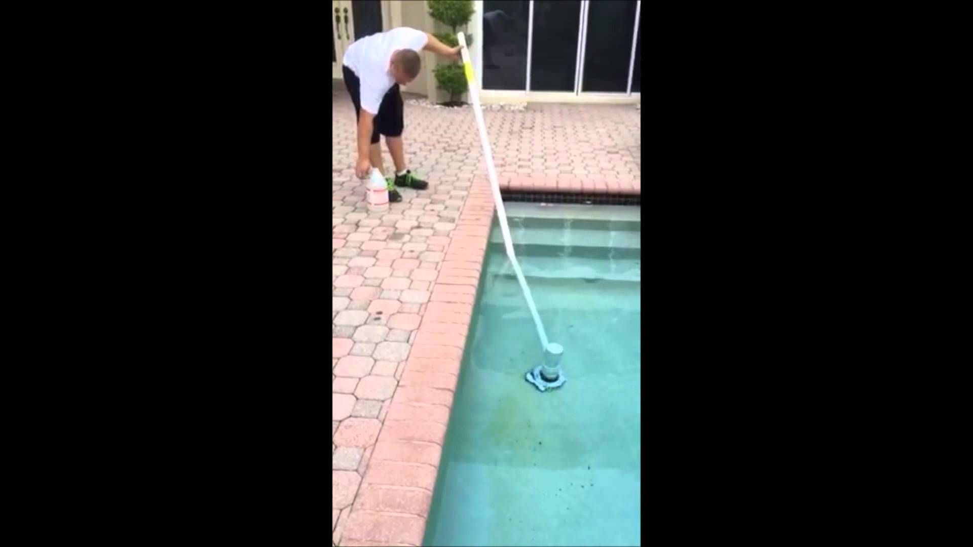 Swimming Pool Stain Removal Pool Stains Pool Swimming Pools
