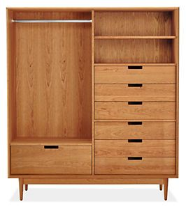 Anywhere Armoires, Grove - Cabinets & Armoires - Living - Room & Board