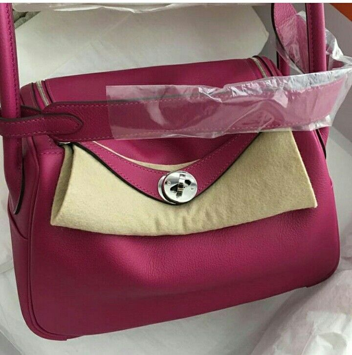 d4a1ca4a38 ... cheapest model hermes lindy 26 stamp a condition new color rose pourpre  leather c2eff 0aa4d