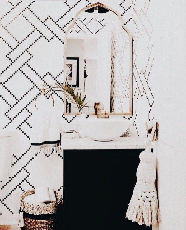 20+ Elegante und einfache Badezimmerdesigns für kleine Räume - TRENDECORA - #Badezimmerdesigns #einfache #Elegante #für #kleine #Räume #TRENDECORA #und #simplebathroomdesigns