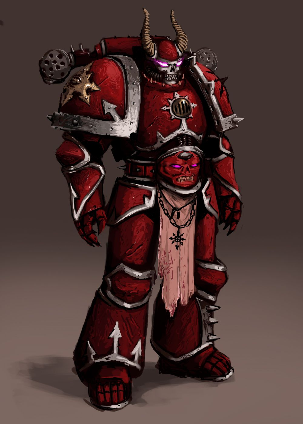 how to paint citadel miniatures space marines pdf crimson fist