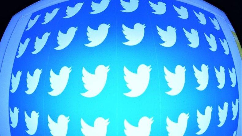 Mehr als 48 Millionen Twitter-Nutzer sind Bots Und hier geht es nur um Twitter, schau dir all die anderen an... ihr chatet mit Robots!