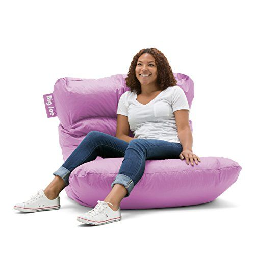 Big Joe Roma Lounge Chair Radiant Orchid Check This Awesome