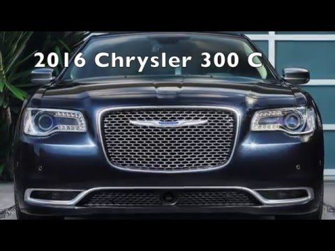 2016 Chrysler 300 C | Steve Landers Chrysler Dodge Jeep Ram In Little Ro.