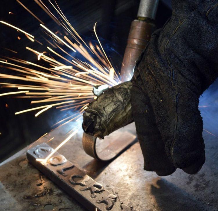 Picture welding schools welding services aluminum