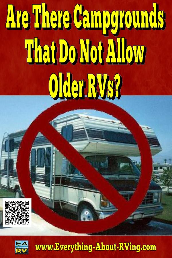 Here Is Our Answer To Are There Campgrounds That Do Not