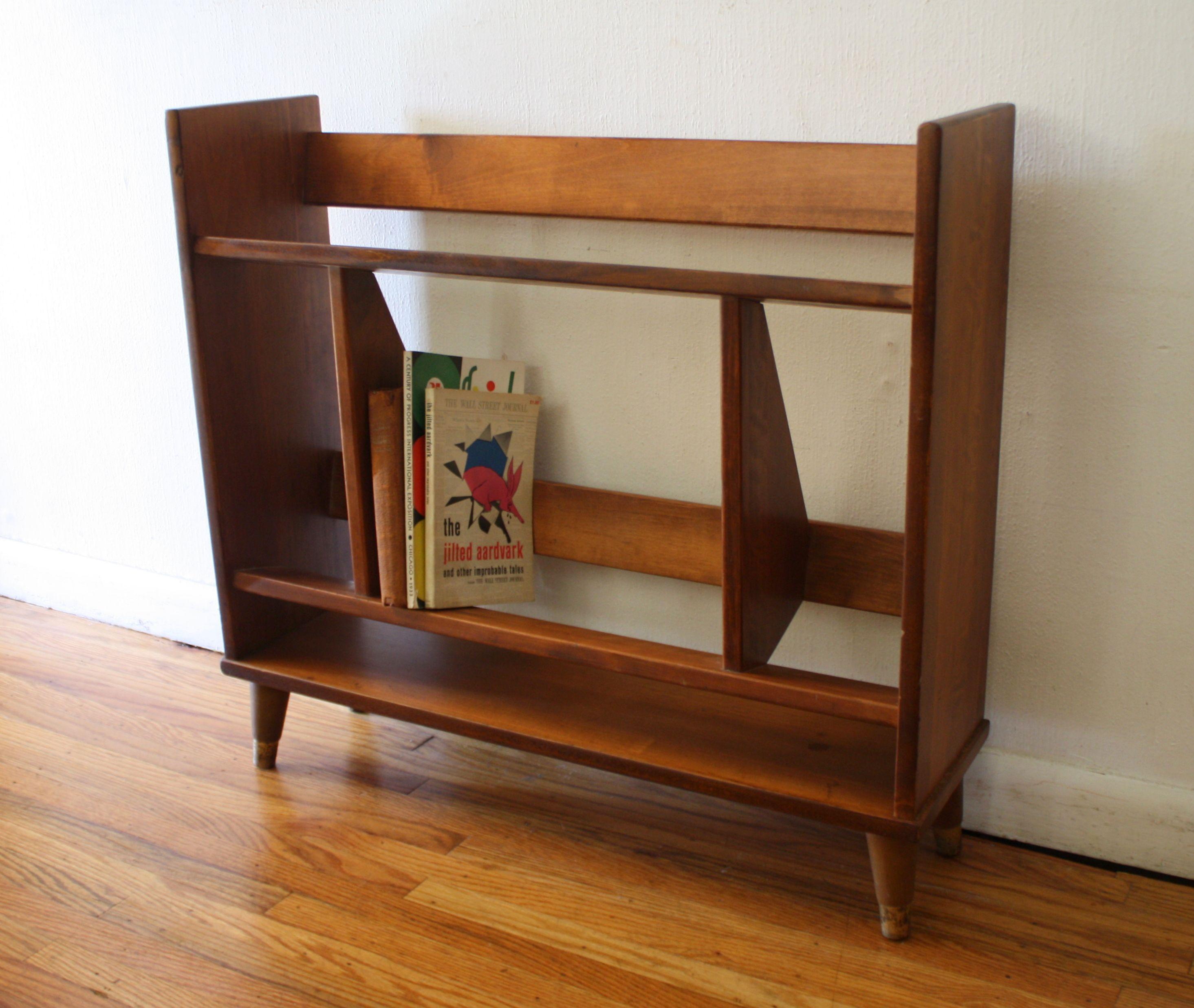 Posts About Bookshelf On Picked Vintage