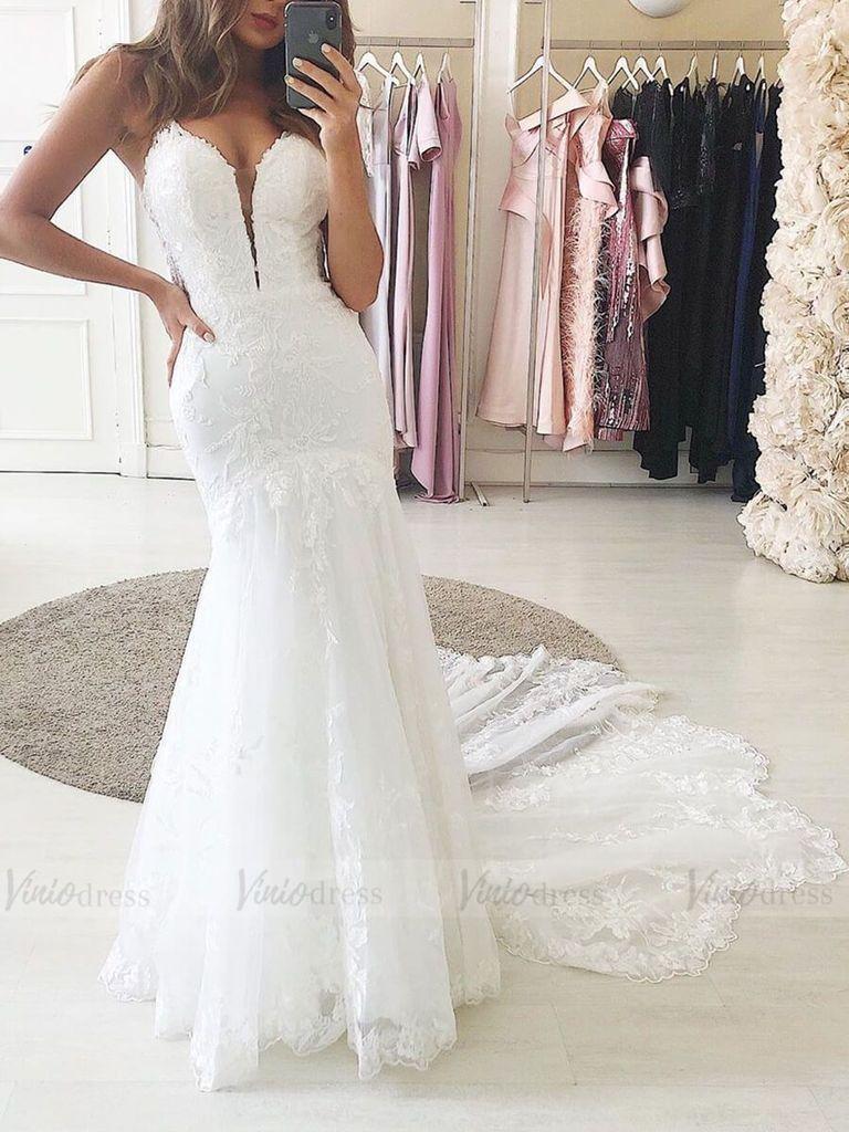 Pin On Wedding Formal Dresses Viniodress [ 1024 x 768 Pixel ]