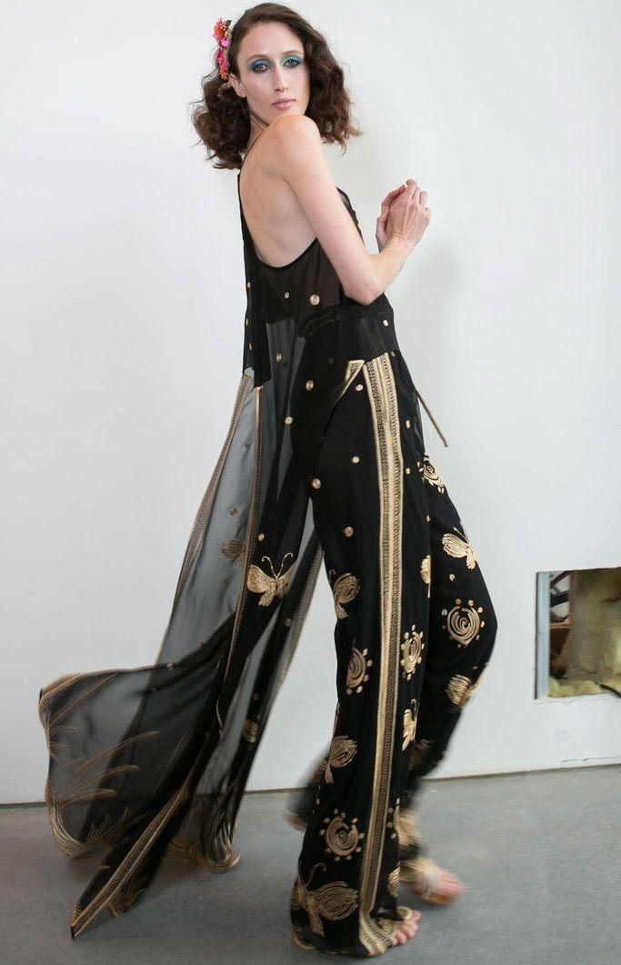 Diane von Fürstenberg | New York Fashion Week |... - welcome in the world of fashion