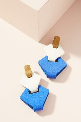 Anthropologie Leather Link Drop Earrings https://www.anthropologie.com/shop/leather-link-drop-earrings?cm_mmc=userselection-_-product-_-share-_-42750000