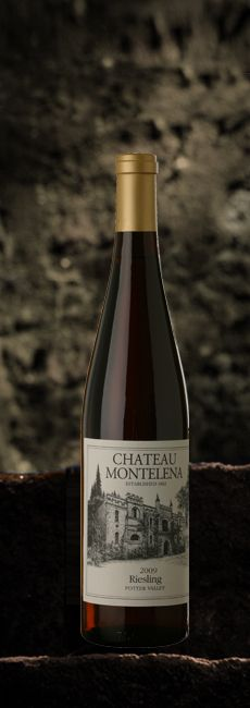 Chateau Montelena Riesling