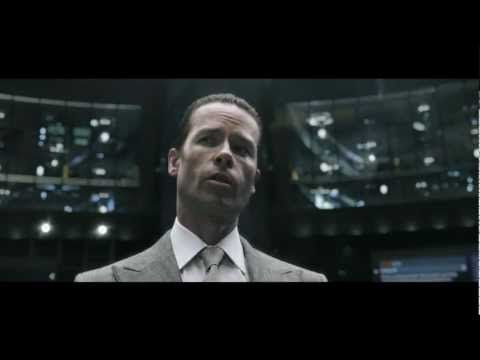 Prometheus Viral Campaign - Peter Weyland in TED 2023 Talk Video - Guy Pearce, Ridley Scott