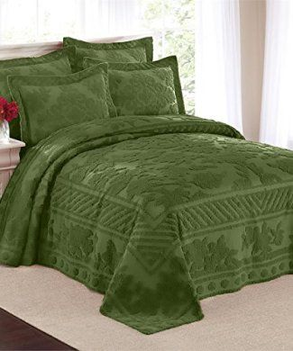 California King Chenille Bedspreads.Heavy California King Chenille Bedspread Chezmoi