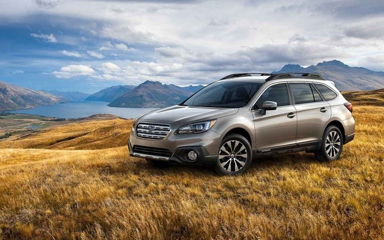 In 2018 or in it will be the time for subaru outback to get next full redesign and we assume that it can be the new 2019 subaru outback dating back to
