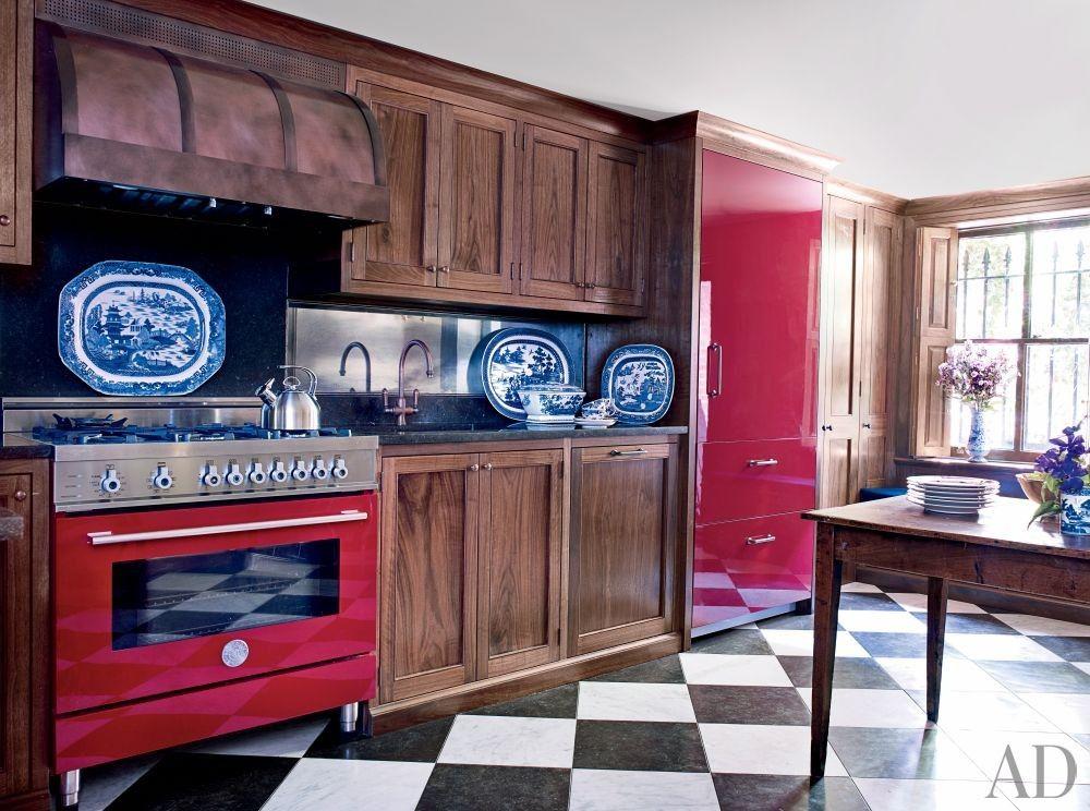 Cocina Contemporánea por McGeehan Design Inc. y Jaklitsch / Gardner ...