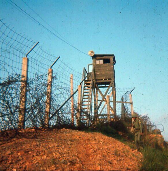 Camp Howze Korea Camp Ross Pics Korea Dmz Vet Korea South