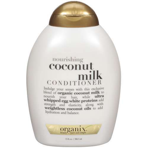 Beauty With Images Coconut Milk Conditioner Coconut Milk