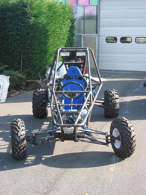 pin by nate okerman on go kart go kart buggy diy go. Black Bedroom Furniture Sets. Home Design Ideas